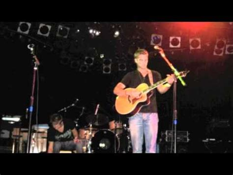 Brett Young  Left Side Of Leavin' (live On The Honda S