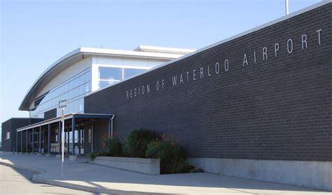 Region Of Waterloo Airport