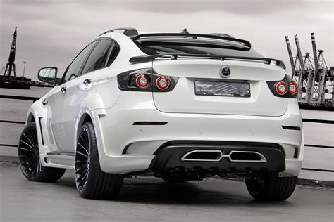 Bmw X6 M By Dd Customstuningcult