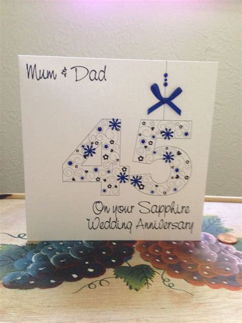 wedding anniversary card   son  images