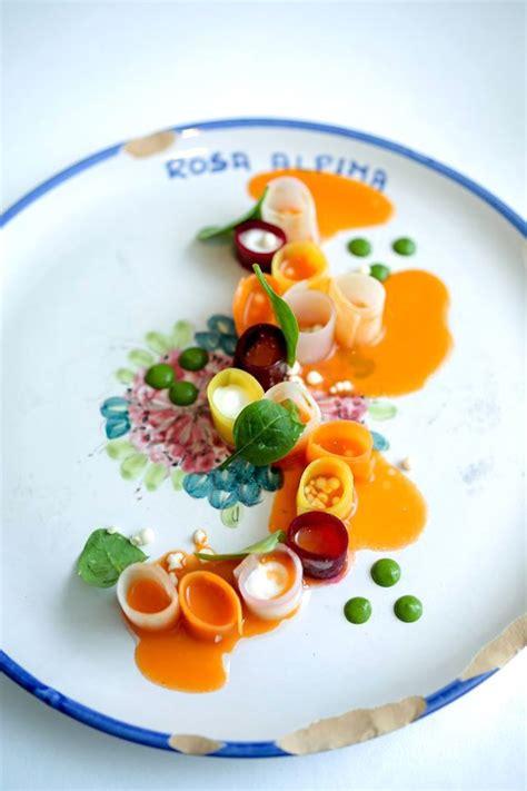 norbert cuisine chef norbert niederkofler 2 michelin st hubertus