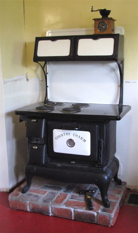country kitchen stoves quot country charm quot stove in our kitchen if you are 2899
