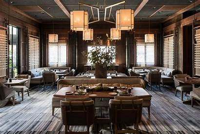 Farm Single Thread Restaurant Restaurants Eater California