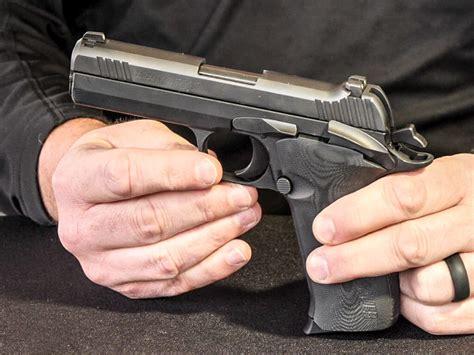 greatest carry gun   sigs  p carry shot show  gunsamerica digest