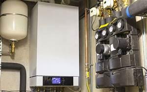 Chaudiere Condensation Gaz : pourquoi opter pour une chaudi re gaz condensation ~ Melissatoandfro.com Idées de Décoration