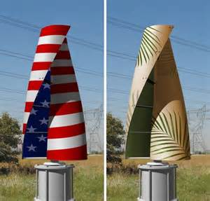 wind turbine design fan tastic 10 cool colorful wind turbine designs webecoist