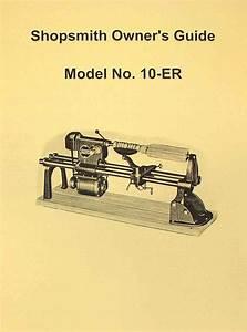 Shopsmith Model 10