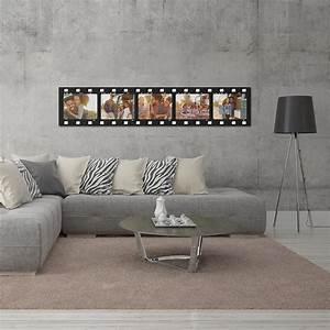 Leinwand Collage Dm : filmstreifen collage auf leinwand leinwand personalisieren ~ Watch28wear.com Haus und Dekorationen
