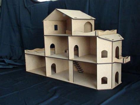 plan maison bois en kit images