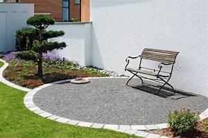 Sitzplatz Gestalten Garten : garten sitzplatze gestalten ~ Markanthonyermac.com Haus und Dekorationen