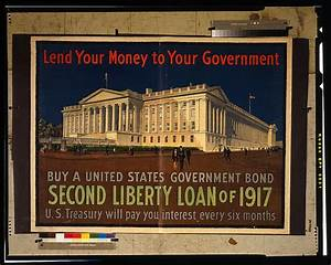 Lend your money to your government Buy a United States ...