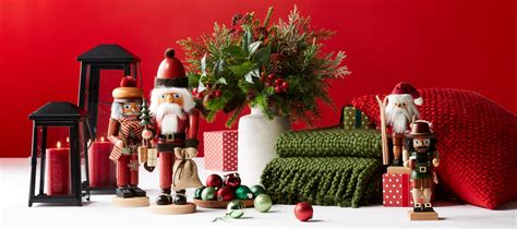 Christmas Decorations For Home And Tree
