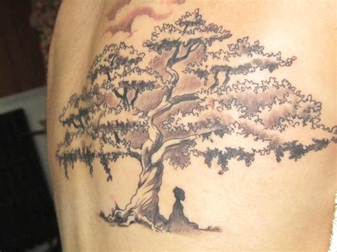 tattoo chronicles part trois trust  journey
