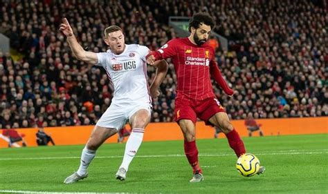 Liverpool vs Sheffield United live stream, TV channel: How ...