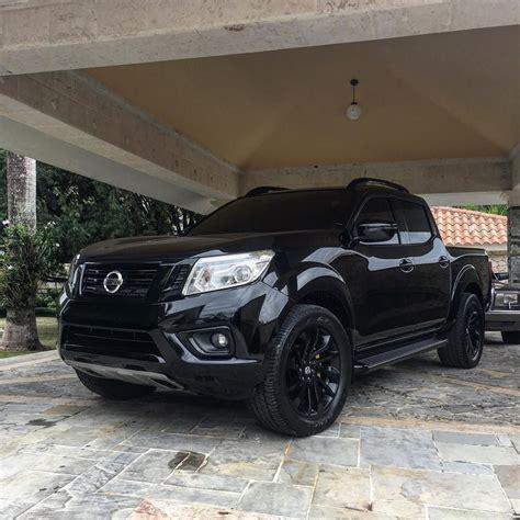 nissan trucks black black via juanj0miranda nissan np300 frontier