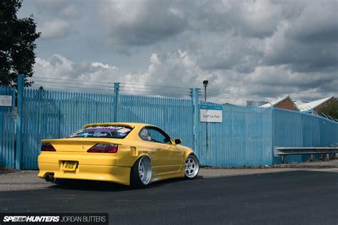 For Sale - Nissan Silvia S15 (Driftworks/WORK wheel demo ...