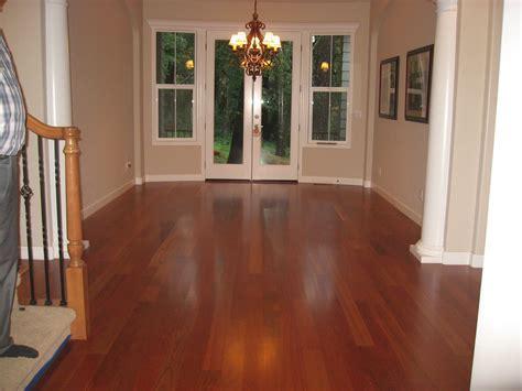 Brazilian Cherry Hardwood Flooring Flooring Ideas Home