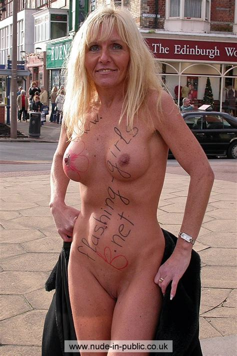Mature Public Nudity08