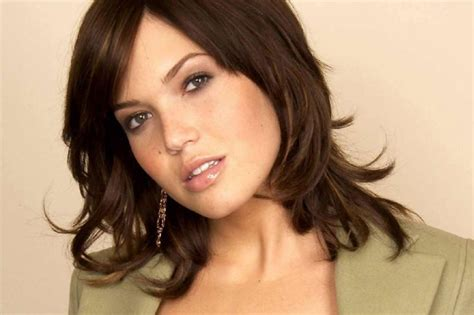It's About Time! Mandy Moore Is Working On New Music