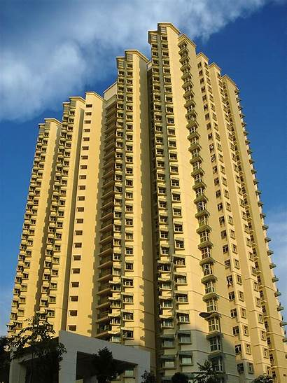 Singapore Flats Batok Development Housing Bukit Board