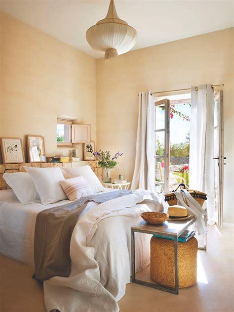 trucos  decorar tu dormitorio  dormir mejor
