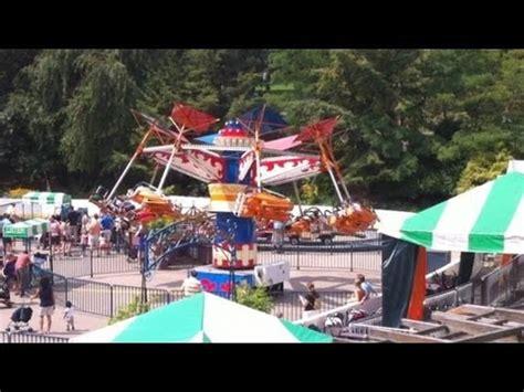 central parks victoria gardens  wollman rink