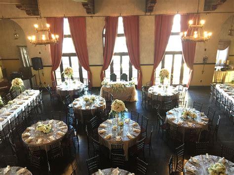 loft  wedding  event venue wedding ceremony