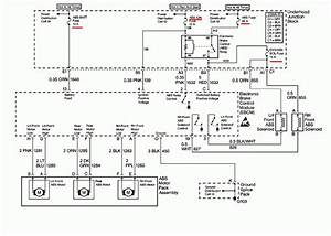 2003 Chevy Malibu Abs Wiring Diagram