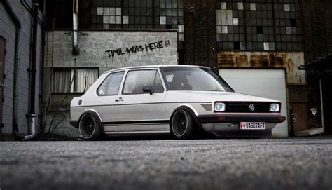 Old Vw Jetta Coupe