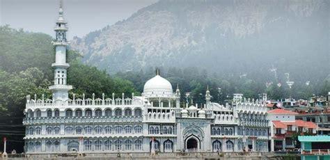 jama masjid mosque nainital india  time  visit