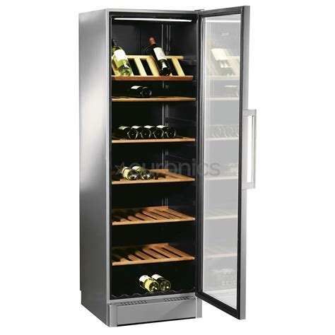 wine cooler bosch 198 0 75 l bottles ksw38940
