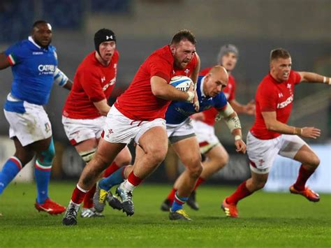 The 2021 edition of the rugby six nations will be the twentieth contest between six of europe's national rugby teams. Wales v Italy - Six Nations 2020 | Gullivers Sports Travel