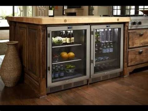 Fridge Under Counter Integrated YouTube