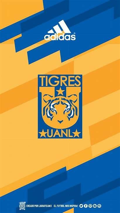 Tigres Uanl Club Futbol Ligraficamx Incomparables Katy