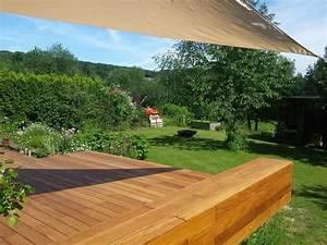 Bestes Holz Für Terrasse : erfahrungen mit garapa terrassendielen ~ Frokenaadalensverden.com Haus und Dekorationen