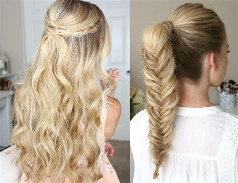 School Hairstyles by 3 New Back To School Hairstyles Sue