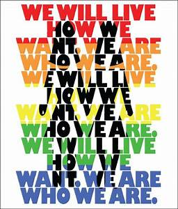 24 best images about Positive Quotes For LGBT on Pinterest ...