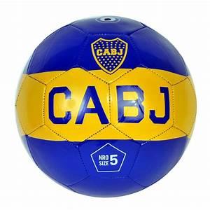 Pelota N°5 Club Atlético Boca Juniors Boca