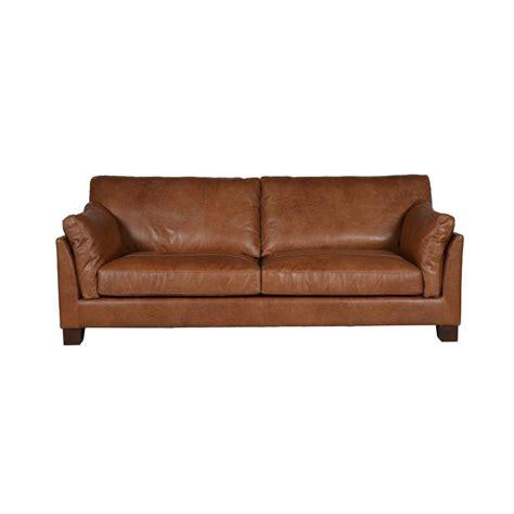 entretenir canapé en cuir canapé cuir canberra marron interior 39 s