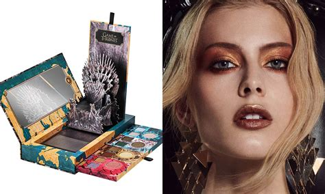 urban decay game  thrones eyeshadow palette    youre    obsessed