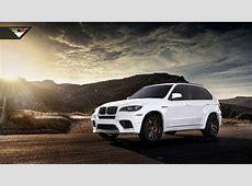 BMW X5 M Wallpaper image #56