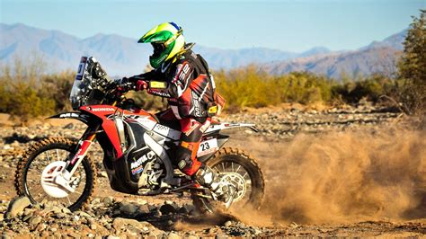 Honda, Motocross Wallpapers Hd / Desktop And Mobile