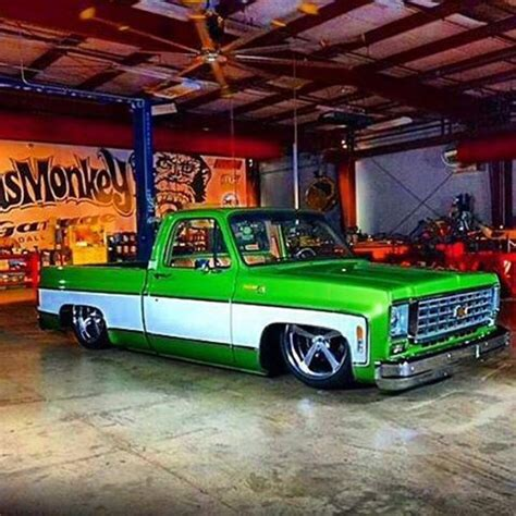 Gas Monkey Garage Truck Builds by 76 C10 Built By Gas Monkey Garage Gas Monkey Garage