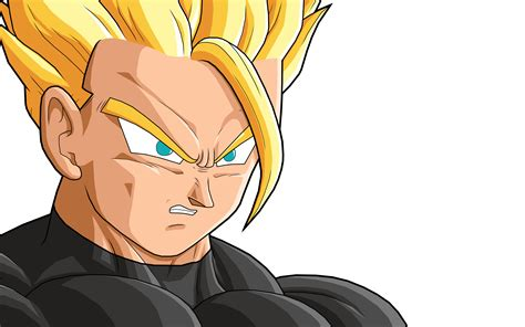 Dragon Ball Z, Super Saiyan, Gohan Wallpapers Hd / Desktop
