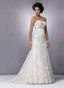 lace dresses for wedding strapless lace wedding dresses classical and look ipunya