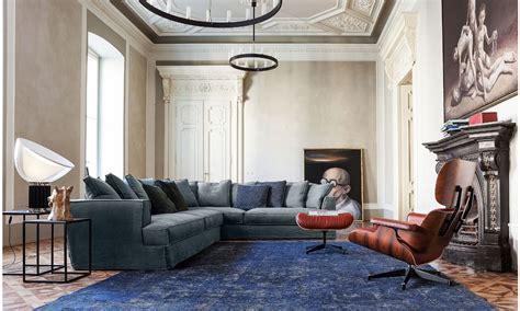 flexteams albert gold corner sofa