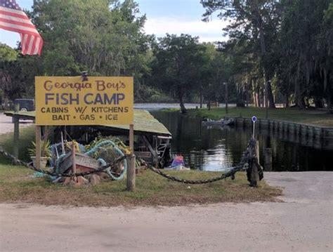georgia boys fish camp specialty bb reviews satsuma