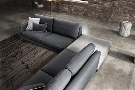 Sofas In Fabric