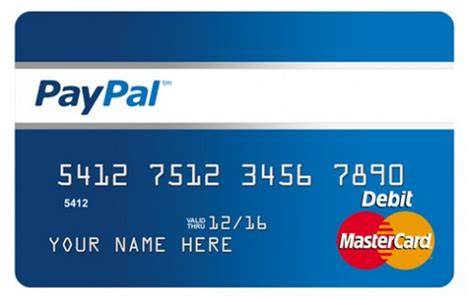 Maybe you would like to learn more about one of these? Credit Card Arbitrage with the PayPal™ Prepaid MasterCard and the Barclaycard Arrival ...
