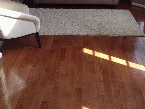Extremely Popular Oak Hardwood Floor Stain Colors